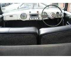 Alfa Romeo 2500 S S Cabriolet