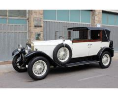 Hispano Suiza T49 Coupe de Ville