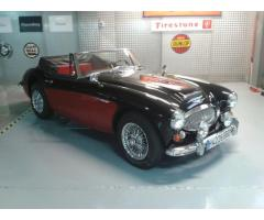 AUSTIN-HEALEY 3000 MKIII PHASE 2 BJ8